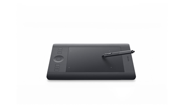 WACOM INTUOS PRO PEN & TOUCH SMALL PTH-451-ENES GR